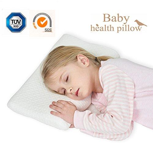 gesundheit kinder kissen f r bett schlafen hypoallergenic. Black Bedroom Furniture Sets. Home Design Ideas