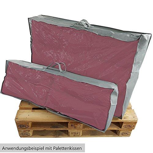 sundeluxe tragetasche set f r palettenkissen sitzauflagen. Black Bedroom Furniture Sets. Home Design Ideas